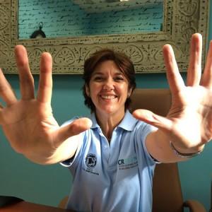charo ariza crene instructora bobtah internacional