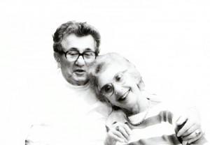 Karel y Berta