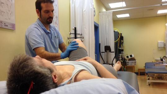 CURSO DE ACUPUNTURA EN LESIONES NEUROLÓGICAS. EDICIÓN.01 @ CRENE | Madrid | Comunidad de Madrid | España