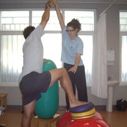 Fisioterapia Neurológica