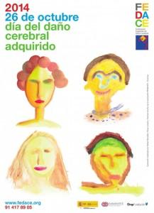 Las ilustraciones ganadoras han sido realizadas por Rafael González, Rosa Losada y Carmen Acuña; de la asociación RENACER