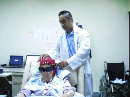 Terapia en Espejo en pacientes con ICTUS