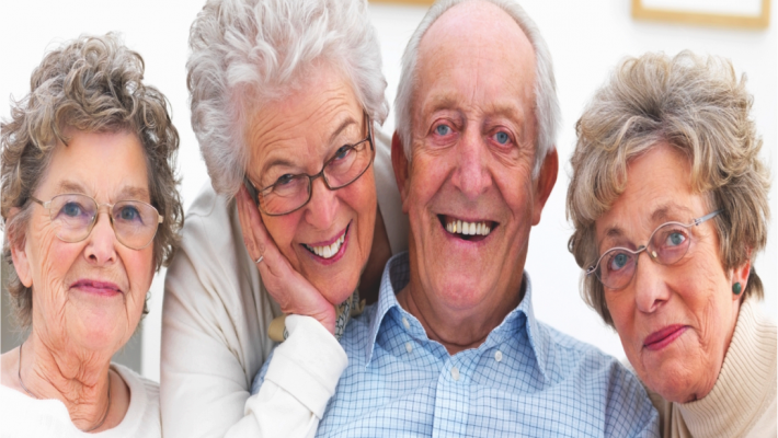 Curso de memoria para mayores en Crene