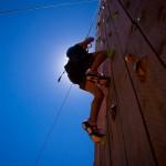 Lesiones más frecuentes en escalada deportiva