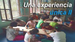 experiencia de ser terapeuta en nepal