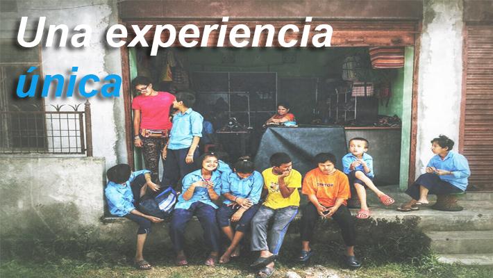 Ser terapeuta en Nepal: una experiencia única