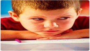 trastorno de atención e hiperactividad
