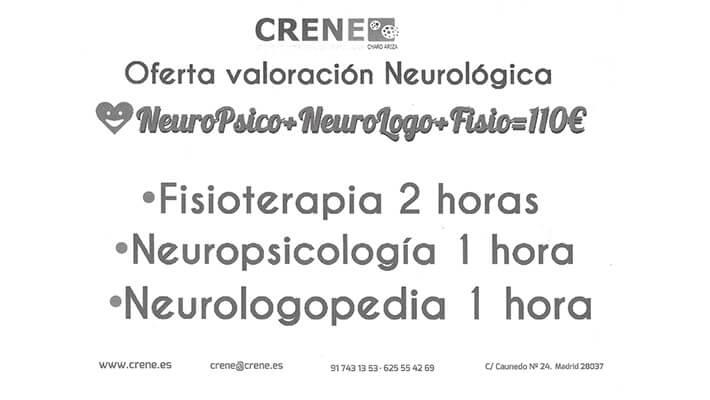 pack de valoración neurológica