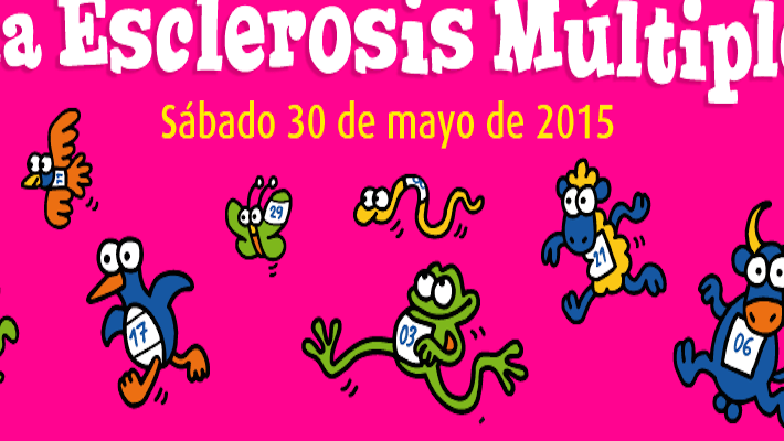 carrera de la esclerosis multiple