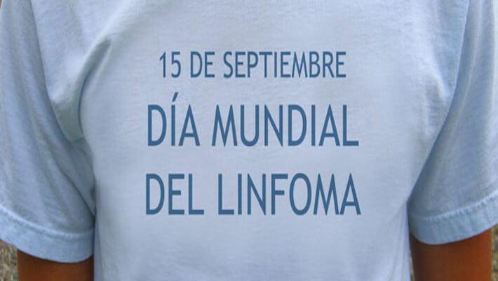 dia mundial del linfoma
