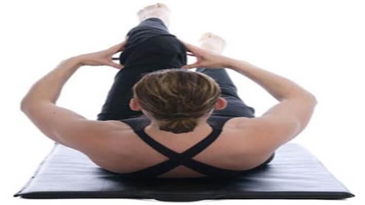 ejercicios de pilates en crene