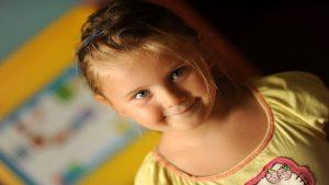 hiperactividad en niños