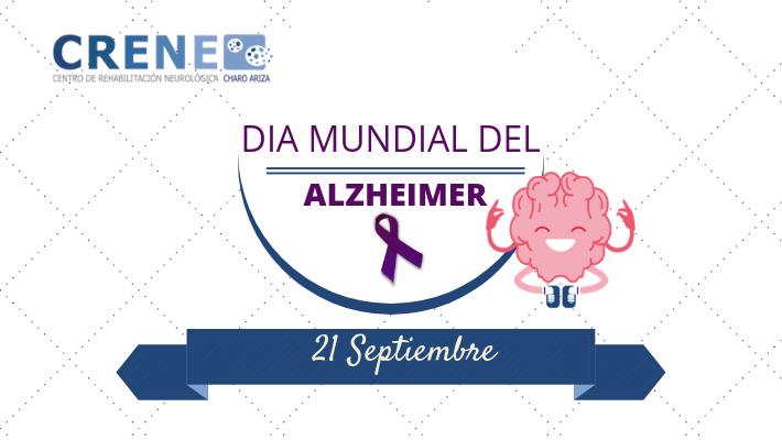 día Mundial de la Enfermedad de Alzheimer 2018